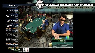 World Series of Poker 2008: Battle for the Bracelets ... (PS2)