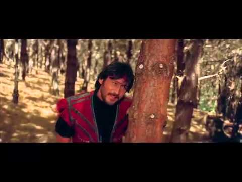 Tu Mera Jaanu Hai - Bollywood Romantic Song - Jackie Shroff & Meenakshi Seshadri