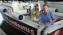 BoatUS Explains the Cost of On Water Towing Services, and How to Save Money