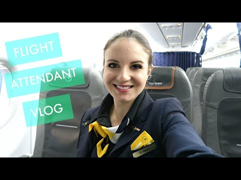 Reserve Life + 4 Day Trip to the UK, the Ukraine and Germany I Flight Attendant Life I Vlog 34