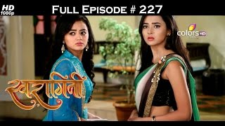 Swaragini - 7th January 2016 - स्वरागिनी - Full Episode (HD)