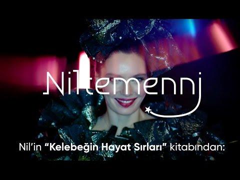 Niltemenni | Nil Karaibrahimgil - Kelebeğin Hayat Sırları
