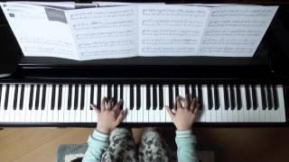 君はメロディー ピアノ AKB48 thumbnail