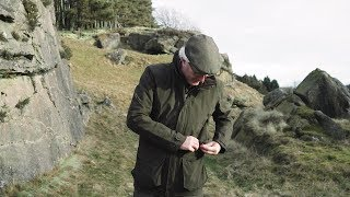 Schoffel Country Ptarmigan Pro Coat