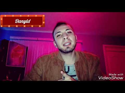 Darkiel — Dejate Llevar (Cover Danyld)