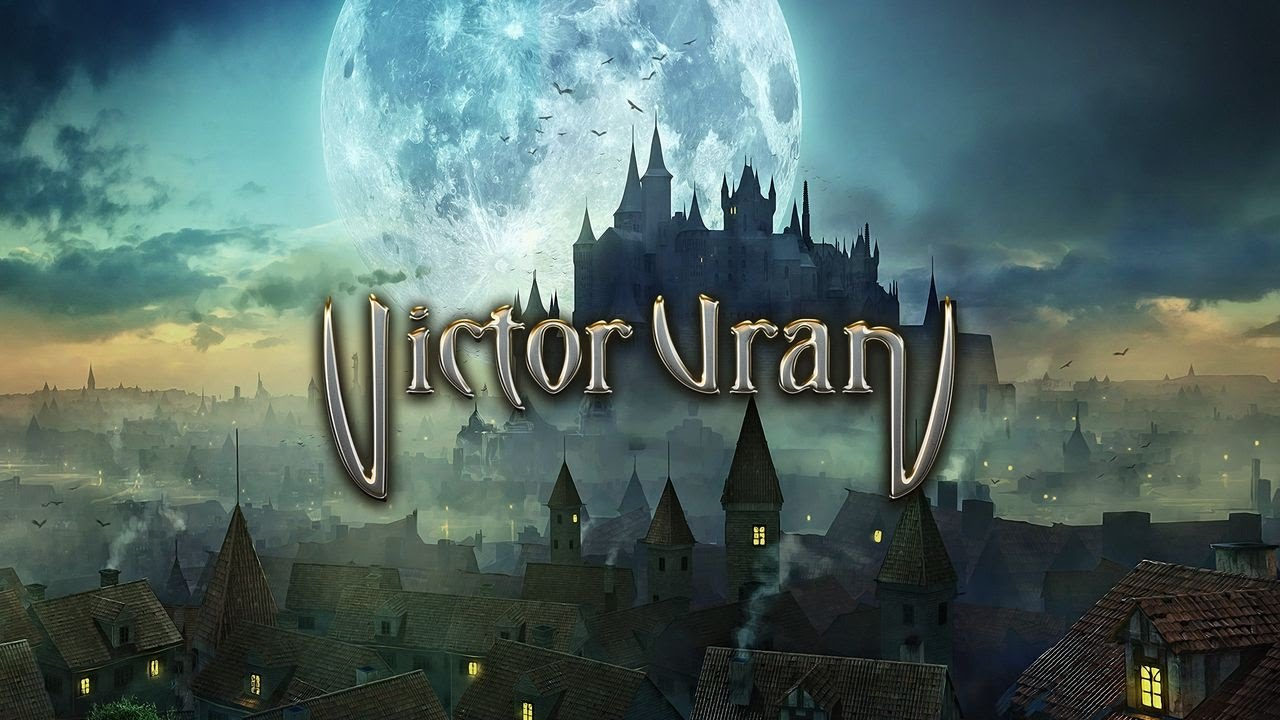Victor Vran Free Download PC Games