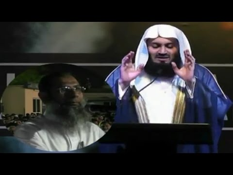 Q&A with Mufti Menk - How to Gain Khushoo in Salah?