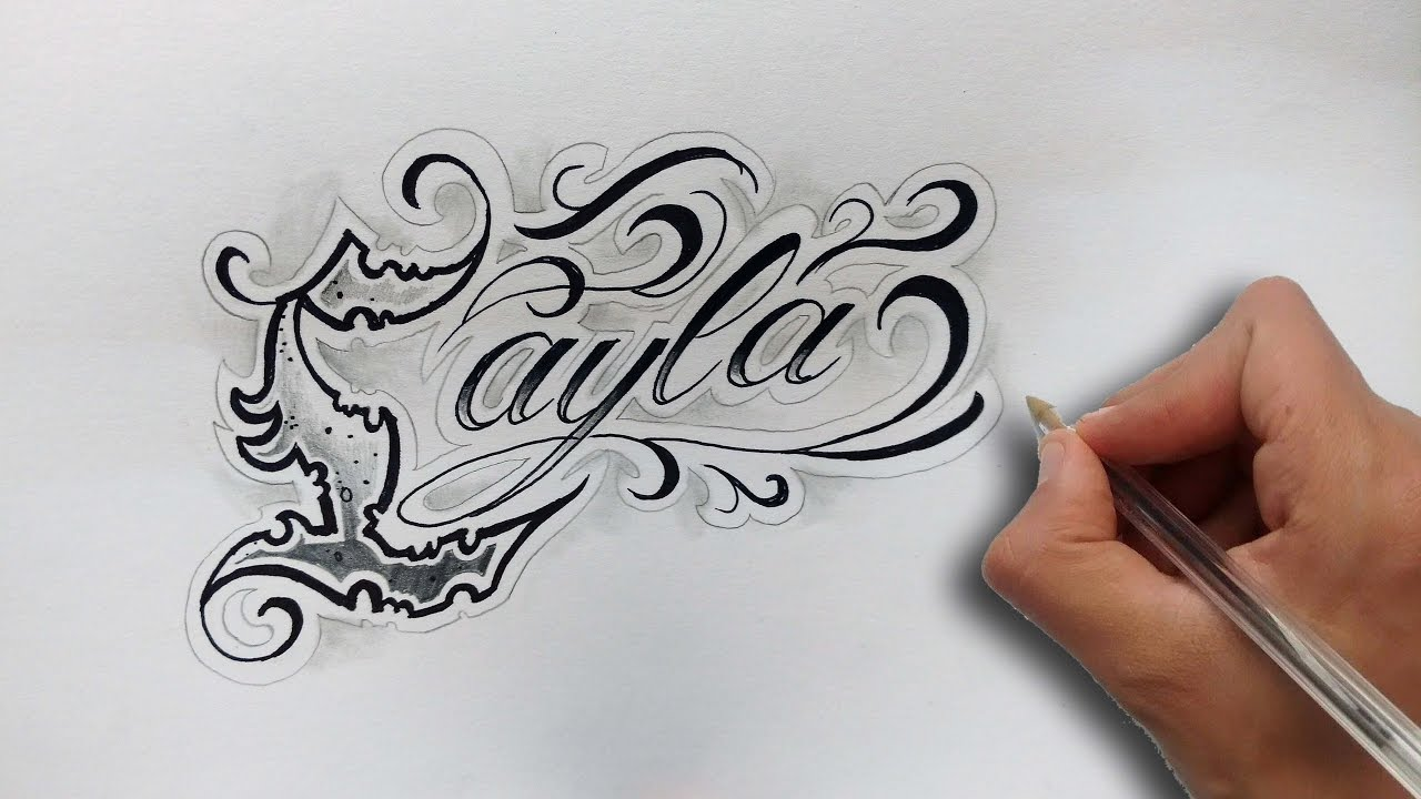 Tatuajes De Letras Tattoo Inferno Tattoo Chicanas Fondos De Pantalla