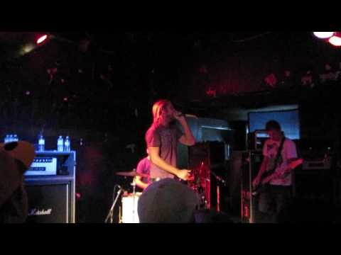 Remember- Burden Of A Day Live at the Kathedral Toronto July 24, 2009 HD
