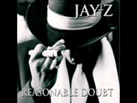 Jay-Z- Can I Live