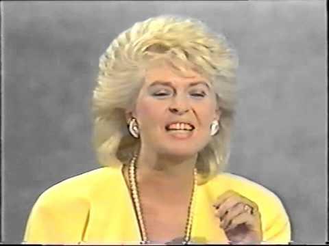 Mike Love and Bruce Johnston on Gloria Hunniford Show 1989