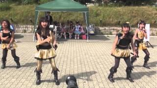 Repeat youtube video Gem☆Star「恋のダイヤル6700 (Dream5)」2015/05/17