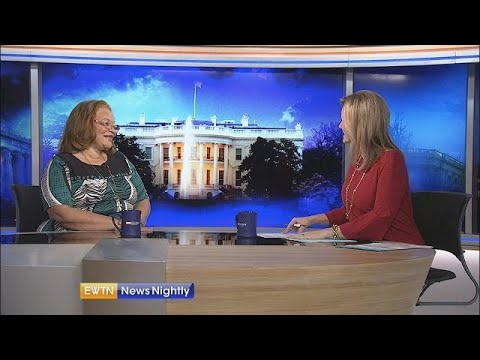 Alveda King on the impact of abortion on minorities - ENN 2019-01-17