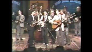 The Best Of Bluegrass - Roll in My Sweet Baby