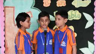 Poem 4th & 5th Class Assembly Activity SDS School 14 11 18 mpeg4