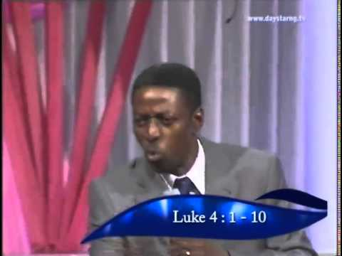 #Pastor Sam Adeyemi #Real Money #1of4