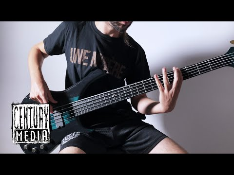 HIDEOUS DIVINITY - Deleuzean Centuries (Bass Playthrough)
