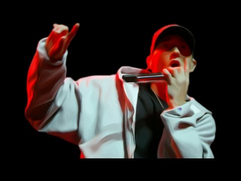 Eminem - Live In Detroit (2009)