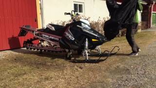 Sledstore Snowmobile Cover