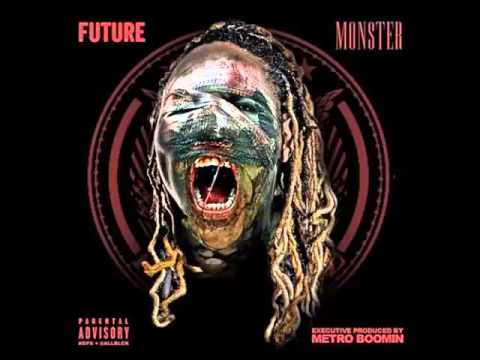 Download Future - F ck Up Some Commas