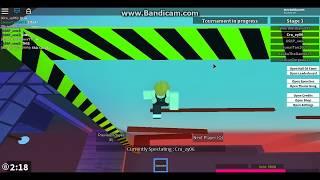 Roblox Ninja Warrior Avec Kidzclub134 et Cra-Zy06