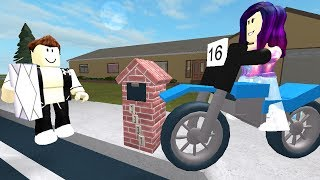 Roblox - ESCAPE DO CARTEIRO (Escape The Mailman Obby) | GLgamers