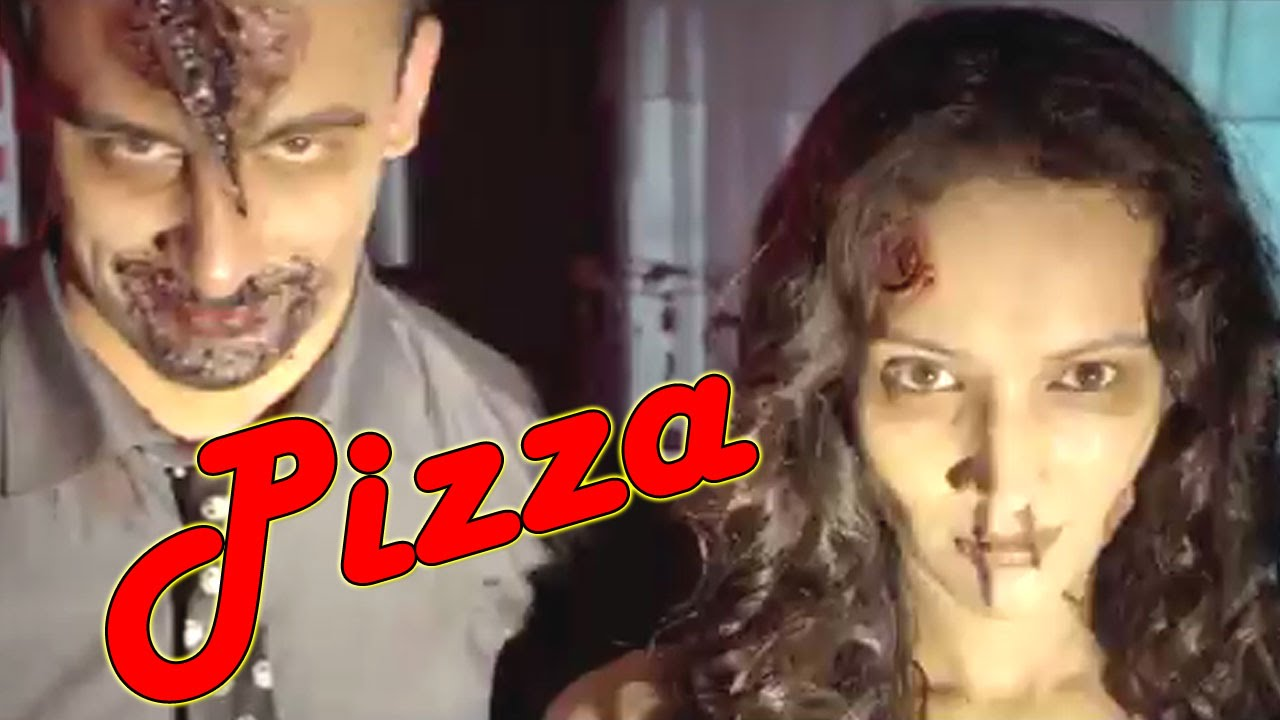 pizza 3d full movie review akshay oberoi parvathy