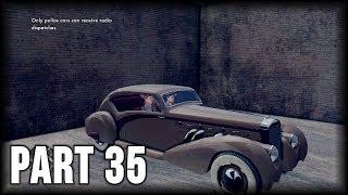 L.A. Noire - 100% Walkthrough Part 35 [PS4] – All Vehicles (Auto Fanatic Trophy)