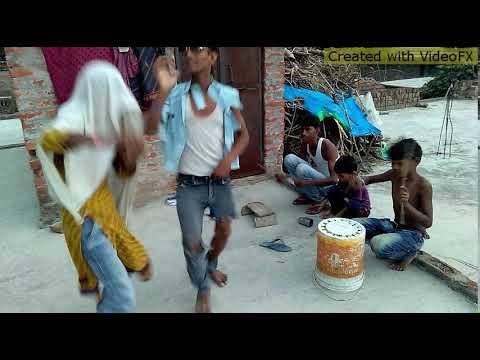 Tarse La Nayanwa Sajanwa Nahi Ayiela Funny Video Dance
