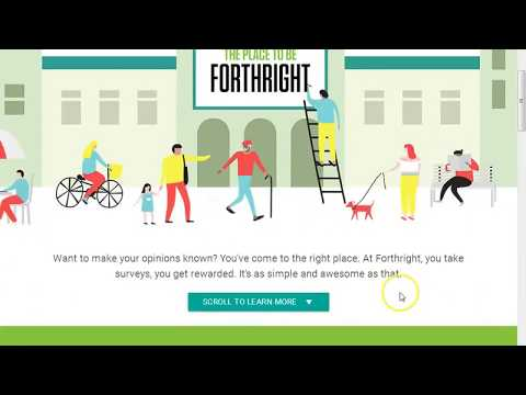 Get Paid Instantly with Survey Site Beforthright