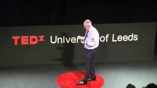 Could loyalty points save the world? | Mark Birkin | TEDxUniversityofLeeds