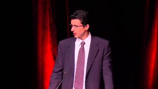 Patrick Macedo, MBA '03 | 2013 Recent Alumni Awardee for Exceptional Achievement or Service