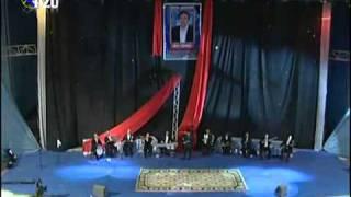Afzalsho Shodiev - Live In-Concert (2011) | Tu dar dunyoi man hasti