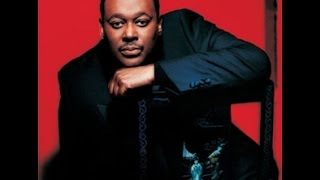 Luther Vandross   Bad Boy Having A Party
