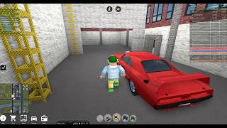 ROBLOX A.S.M.R (car showcase) + case opening
