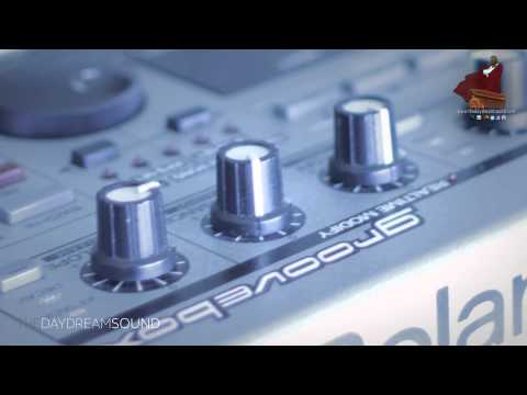 Roland MC 303 Groovebox Initial Thoughts by The Daydream Sound