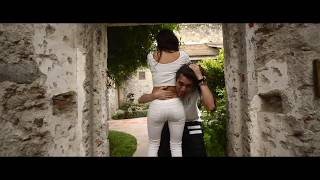 Adan Cruz - Volare ft. Aguila Sativa & Ruddi Nizz (Video Oficial)