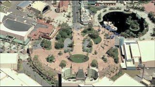 WOW ! The LARGEST Hidden Mickey at Walt Disney World