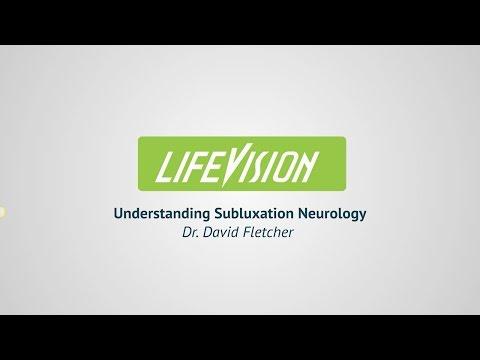 Dr.  David Fletcher Understanding Subluxation