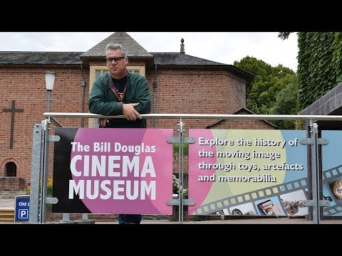Kermode Uncut: Movie Museum