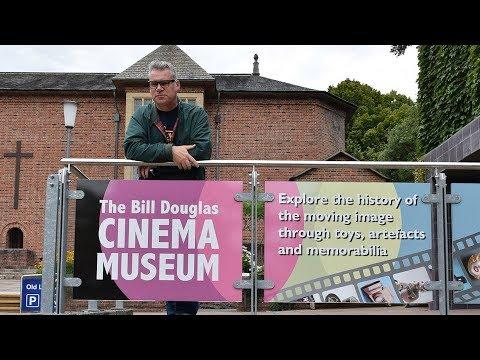 Kermode Uncut: Movie Museum