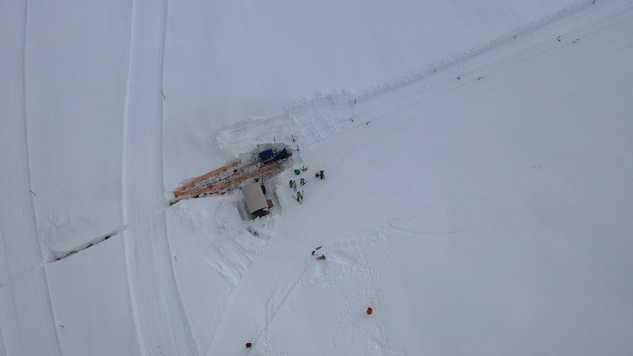 Download Il Furom im Winter, Val Müstair, Langlauf Center Aventüras