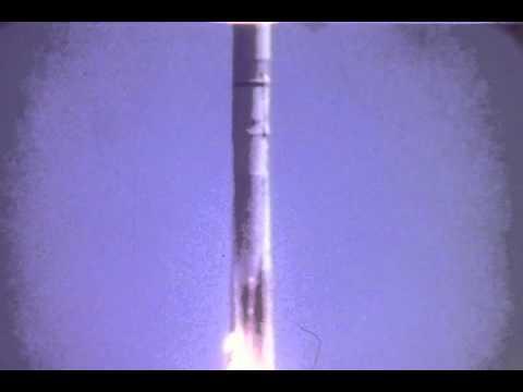 HACL Film 00649 Atlas-Centaur SLV-3D  AC-47 Fltsatcom -B 5/4/1979