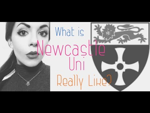 What is Newcastle Uni Really Like? | Alcohol & Drugs, Deferred Entry, Accommodation, Business School