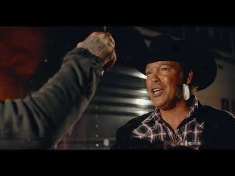 Upchurch & Clay Walker – A Little While