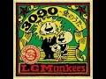 【LGMonkees】カラオケ人気曲トップ10【ランキング1位は!!】