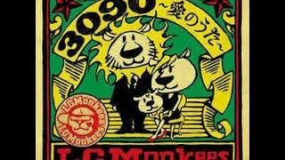 LGMonkees - No Doubt Folks II feat. LGYankees,Noa,TAKA from Clef,ShaNa,ITACHI,吉見一星