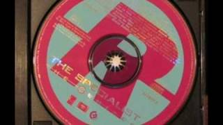 Miami Sound Machine Jambala Alternate Mix