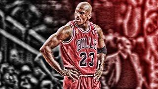 Michael Jordan mix - Born to do