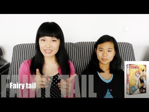 Fairy tail [Les anime diffusés en France recommandés par JadeStar #3]